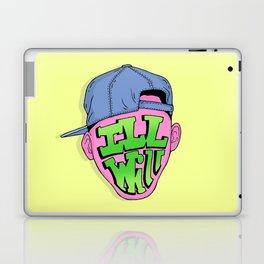 Fresh Prince of Bel Air Laptop & iPad Skin