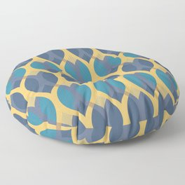 Spring 2018 Pattern Collection Floor Pillow