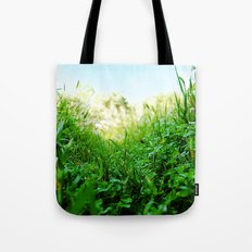 Microcosmo Tote Bag