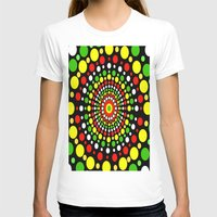 rasta T-shirts featuring Rasta by Liqrush