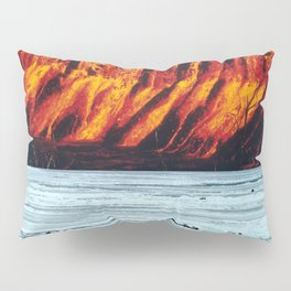 Wandering Pillow Sham