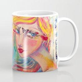 Face the Sun Coffee Mug