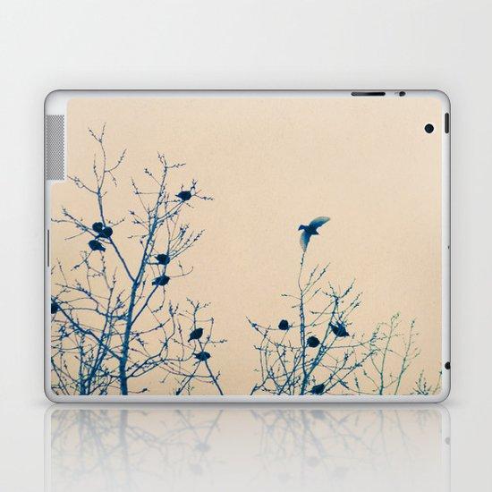 The One That Got Away Laptop & iPad Skin
