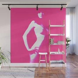 nude Wall Mural