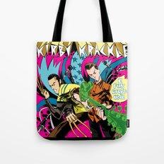 E For Everyone Tote Bag