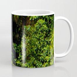Watching Camouflage Coffee Mug