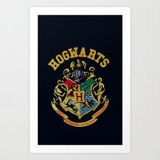 HGWRT Art Print