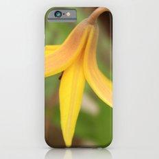 Gracefully Nodding Slim Case iPhone 6s
