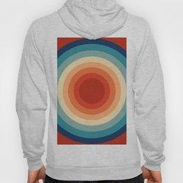Concentric Circles #1 Hoody