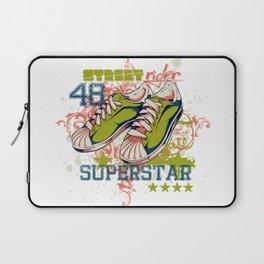 Superstars Laptop Sleeve