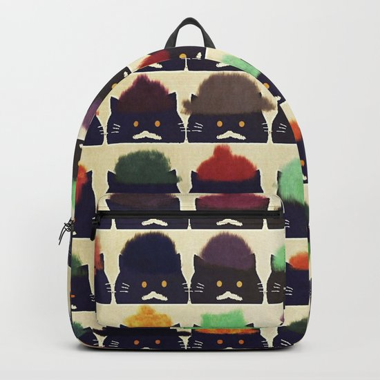 cats-384 Backpack