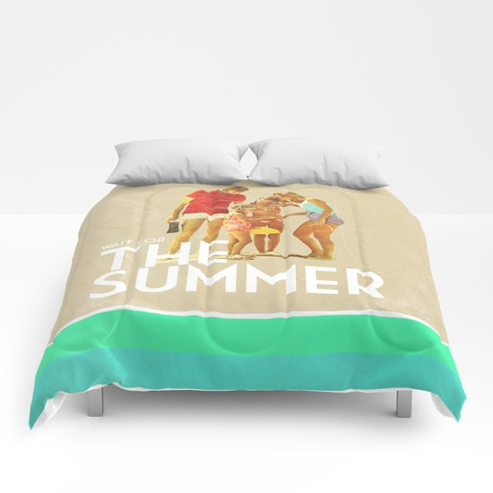 For The Summer Comforters