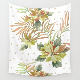 tropical summer Wall Tapestry