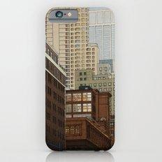 Labyrinth iPhone 6s Slim Case