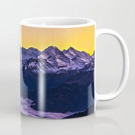 Swiss Giants Coffee Mug