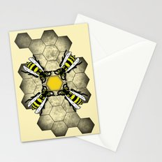 Honey Stationery Cards
