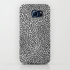 NO QUIETUDE B&W Galaxy S8 Slim Case