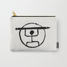 The Tribal Sketchnoter Carry-All Pouch