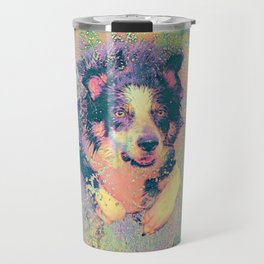 Pastel_Dog_001_by_JAMColors Travel Mug