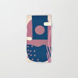 Submarine Hand & Bath Towel