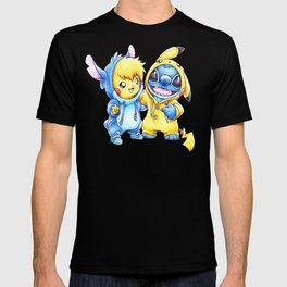 No one gets left behind. T-shirt