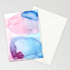 color interaction 2 Stationery Cards