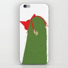 COUNTRYSIDE MOOD iPhone Skin