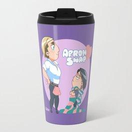Apron Swap Travel Mug
