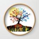 Spiritual Art - Tree Of Life by sharoncummings