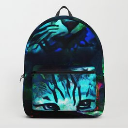 Bad Kitty Backpack