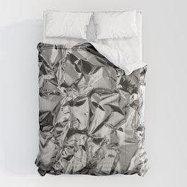 Silver foil Comforters