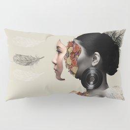 On the Inside Pillow Sham