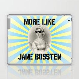 More Like Jane BOSSTEN Laptop & iPad Skin