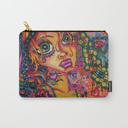Musical Candy Carry-All Pouch