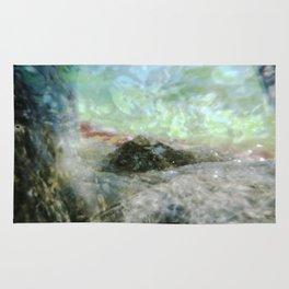 Aqua 5 Rug