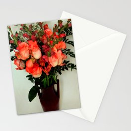 Fresh And Formal Stationery Cards