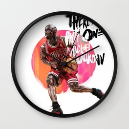 The only one. Wall Clock