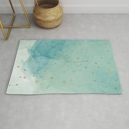 Baby Cancer - The Baby Zodiac Collection Rug