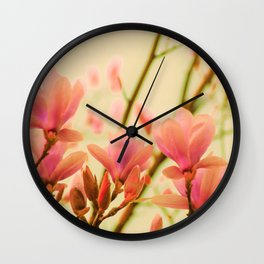 In Memories Wall Clock