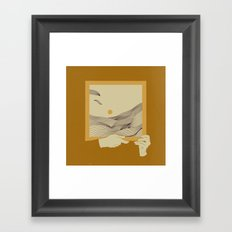 Picture Framed Art Print