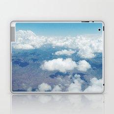 Clouds Laptop & iPad Skin