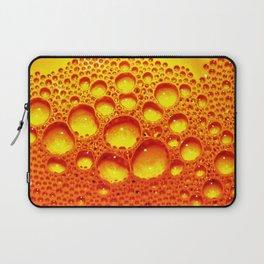 Golden Adagio Laptop Sleeve