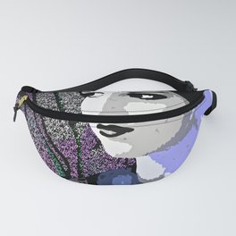Louise Brooks:  We'll Always Have Paris Fanny Pack