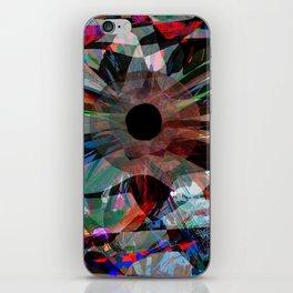 Wind 18 iPhone Skin