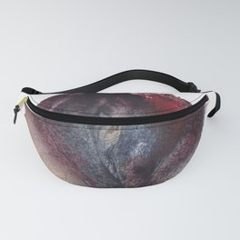 Ashley Lane's Vagina No.2 Fanny Pack