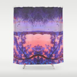 member summertime? Shower Curtain