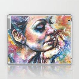 The Escape of Dreams Laptop & iPad Skin