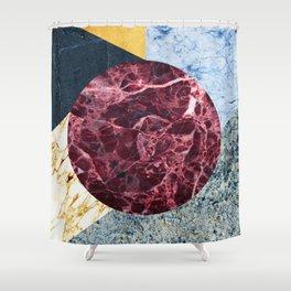 Marble Ecstasy | #society6 #decor #buyart Shower Curtain