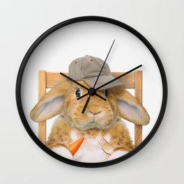 MIKKA BU Wall Clock