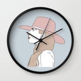 Gagacover Wall Clock